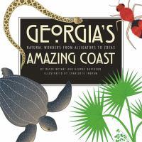Georgia's Amazing Coast