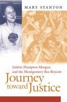 Journey Toward Justice