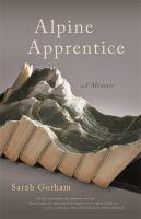 Alpine Apprentice