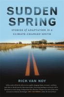 Sudden Spring