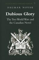 Dubious Glory