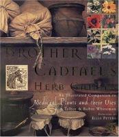 Brother Cadfael's Herb Garden