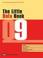 The Little Data Book 2009