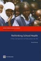 Rethinking School Health
