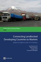 Connecting Landlocked Developing Countries to Markets