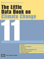 The Little Data Book on Climate Change