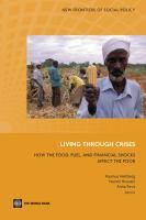Living Through Crises