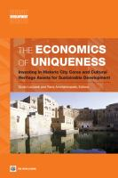 The Economics of Uniqueness