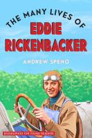 The Many Lives of Eddie Rickenbacker