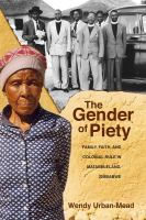 The Gender of Piety