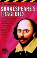 Shakespeare's Tragedies, Notes