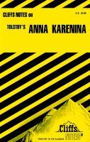 Anne Karenina
