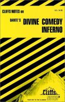 The Divine Comedy : The Inferno