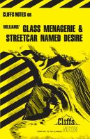 The Glass Menagerie and A Streetcar Named Desire
