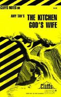 The Kitchen God's Wife, Cliffs Notes