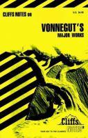 Vonnegut's Major Works