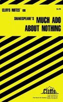 CliffsNotes Much Ado About Nothing