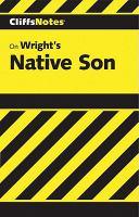 Native Son: Notes