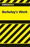 Berkeley's Major Philosophical Works
