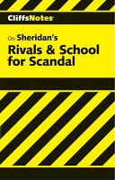 Sheridan's The Rivals & the School for Scandal