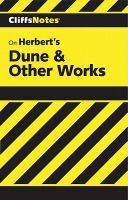 Herbert's Dune And Other Works