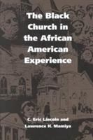 The Black Church in the African-American Experience