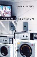 Ambient Television