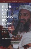 In the Name of Osama Bin Laden