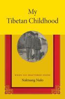 My Tibetan Childhood