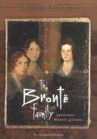 The Brontë Family