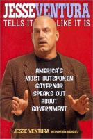 Jesse Ventura Tells It Like It Is