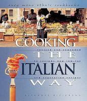 Cooking the Italian Way