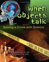 When Objects Talk