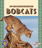Pouncing Bobcats