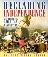 Declaring Independence