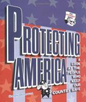 Protecting America