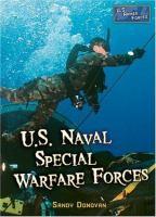 U.S. Naval Special Warfare Forces
