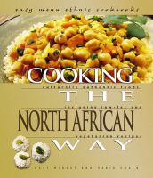 Cooking the North African Way