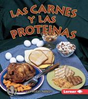 Las carnes y las proteinas