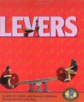 Levers (Early Bird Physics Books)