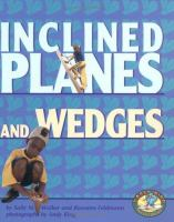 Inclined Planes and Wedges (Early Bird Physics Books)
