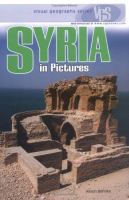 Syria in Pictures