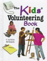 The Kids' Volunteering Book