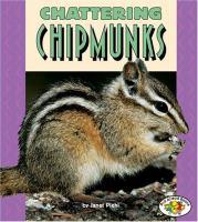 Chattering Chipmunks