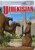 Uzbekistan in Pictures