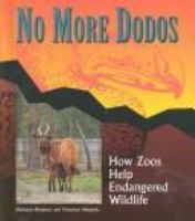 No More Dodos