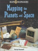 Mapping the Planets and Space