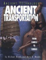 Ancient Transportation