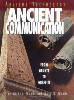 Ancient Communication