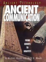 Ancient Communication